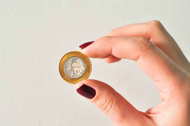 お金、硬貨
