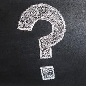 質問・疑問