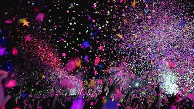クラブ、パーティー