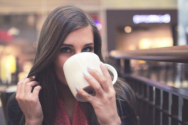 パパ活お茶デート
