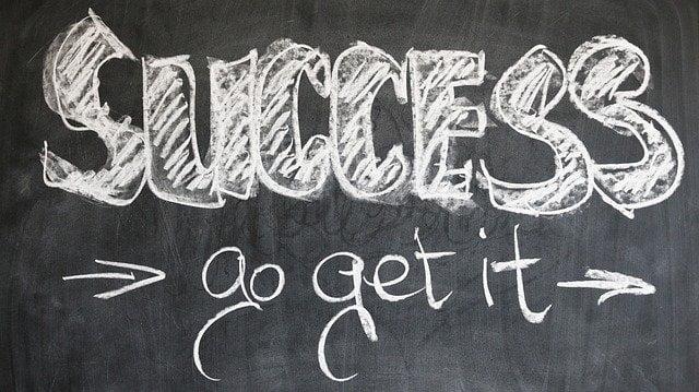 成功へのポイント