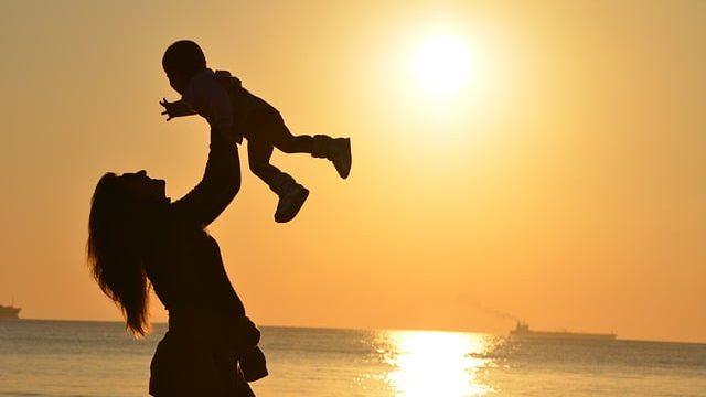 【P活】パパ活で「稼げている子連れシングルマザー」がやっている事
