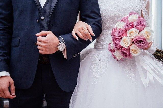 パパ活で婚活から結婚