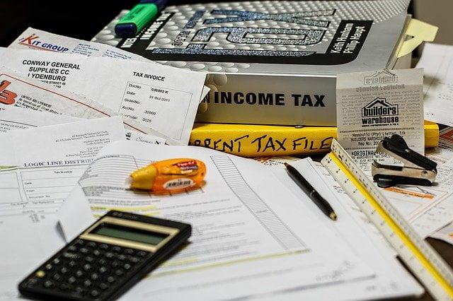パパ活での税金対策