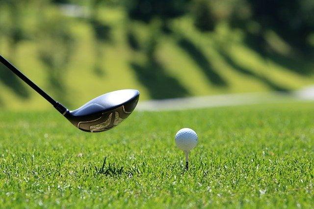 パパ活でゴルフデートを楽しむ