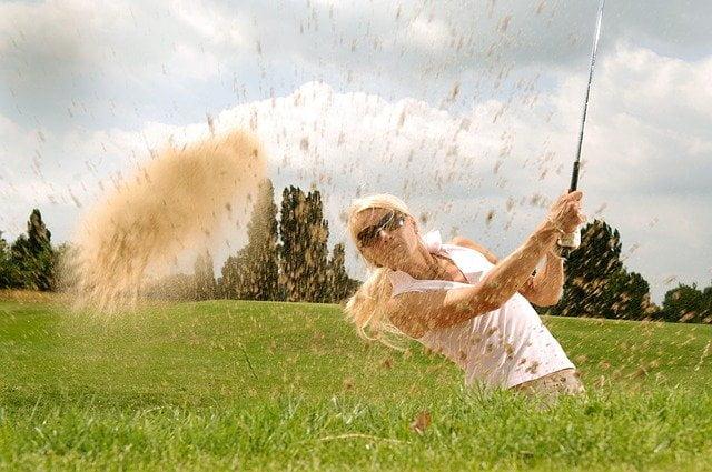 パパ活ゴルフデート