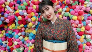 元SEK48北川綾巴がパパ活!?50万円で個室焼肉デート販売